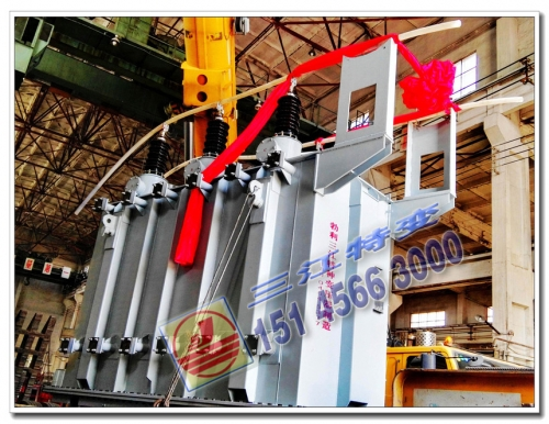 SZF11-40000-38.5-10.5 准备发运