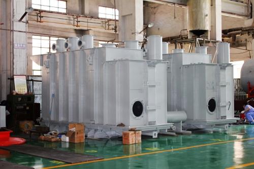 SZF11-31500-66-10.5大型主变油箱