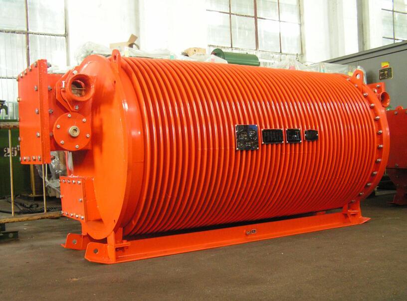 KBSG系列矿用隔爆型干式变压器