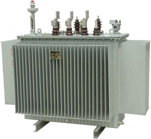 SH15非晶合金系列变压器