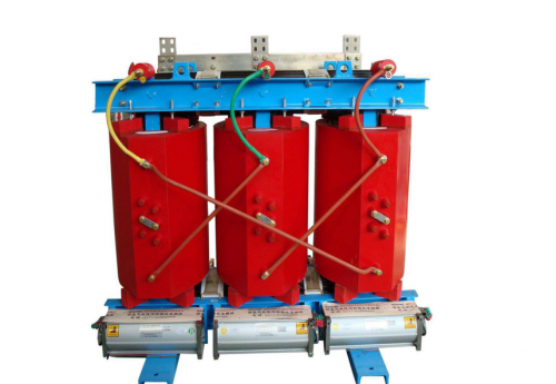 SC(B)系列环氧树脂浇注干式变压器