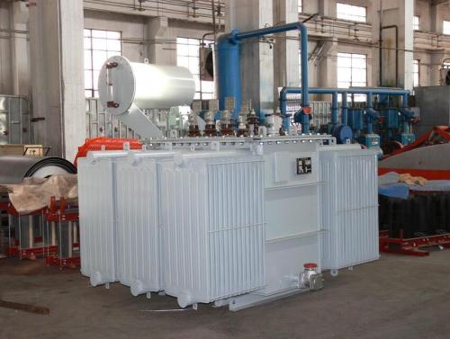 s11-m-30全密封配电变压器